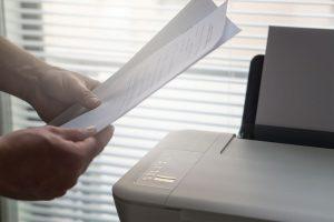 printer paperwork print printing 300x200 - เครื่องปริ้นเตอร์ที่ดีที่สุด ในปี 2020: รีวิวฉบับรวบรัด